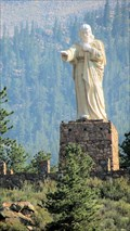 Image for Christ of the Rockies - Grant, CO