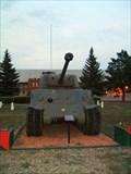 Image for Tank - Sherman Tank - Moose Jaw, Saskatchewan