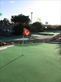 Image for Emerald Dolphin Mini Golf - Fort Bragg, CA