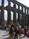 Image for Aqueduct of Segovia