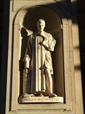 Image for Niccolò Machiavelli  - Florence, Italy