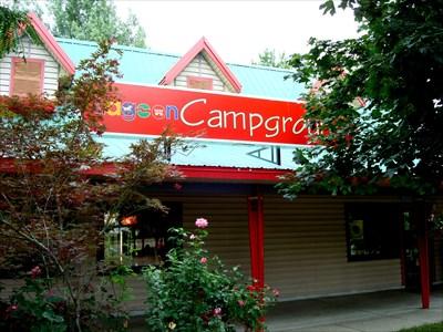 Lagoon Campground Farmington Utah Usa Campgrounds On Waymarking Com