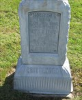 Image for Crittenden - Middlefield Center Cemetery - Middlefield, Ohio