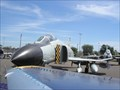 Image for McDonnell-Douglas F-4C Phantom II - AMC, McClellan, CA
