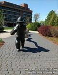 """Image for """"Their Sacrifice – Our Gratitude"""" Fallen Firefighter Memorial - Peterborough, Ontario, Canada"""