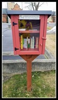 Image for Little Free Library 37035  — Lynden, WA