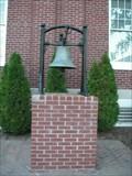 Image for Covington Court Square Bell - Covingtong, TN