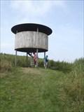 Image for Vogelkijktoren Tiengemeten