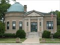 Image for Paxton Carnegie Public Library - Paxton, IL
