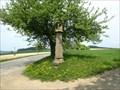 Image for Boží muka  u nového hrbitova  - Herálec, okres Havlíckuv Brod, CZ