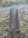Image for Bedford/Cardington Parish Boundary Marker - Bedfordshire, UK
