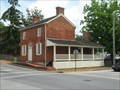 Image for Andrew Johnson's Early Home - Greeneville, TN