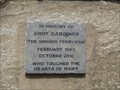 Image for Andy Gardiner 'The Singing Ferryman' - Symonds Yat East, Herefordshire, UK