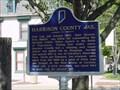 Image for Harrison County Jail - Corydon, Indiana