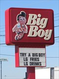 "Image for Frisch's Big Boy - ""Loaded For Burger"" - Sharonville, OH"