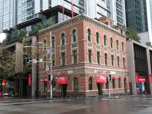 Saint George Australia  City new picture : KFC St George St Sydney, Australia