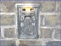 Image for Flush Bracket - Westminster Bridge Road, London, UK