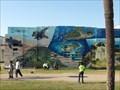 Image for Turtle Mural - Menard Park, Galveston, TX