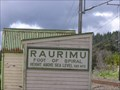 Image for Raurimu Station - 589 metres. Central North Is. New Zealand.