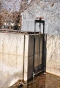 Image for Summit Creek Sluice Gate