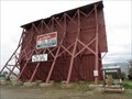 Image for The Spud Drive In - Driggs, Idaho