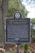 Image for Lodwick School of Aeronautics