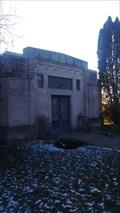 Image for Hamilton Mausoleum - West Salem, WI, USA