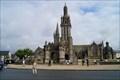 Image for L'église Saint-Germain, Pleyben, Bretagne, F