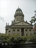 Image for French Cathedral - Berlin, Germany
