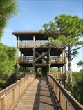 Image for Lookout Tower - Wall Springs Park - Palm Harbor, FL