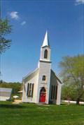 Image for St. John's United Church of Christ - near Pinckney, MO