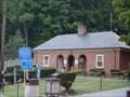Image for Troutville Rest Area - Troutville, Virginia