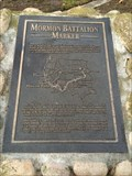 Image for Mormon Battalion Marker - Mission Viejo, CA