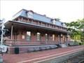 Image for Windsor, Connecticut (Amtrak station)