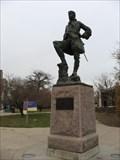 Image for Robert Cavalier De La Salle - Chicago, IL