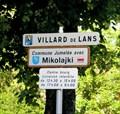 Image for Villard-de-Lans, France - Mikolajki, Poland