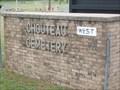 Image for Chouteau West Cemetery - Chouteau, OK