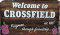 Image for Crossfield Progress through Friendship - Crossfield, Alberta