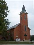 Image for St. Patrick Catholic Church - Carlton, Michigan