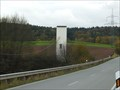 Image for Trafotower near the road St2153 - BY / Germany