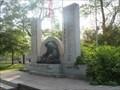Image for Monument commémoratif de guerre de Joliette - Joliette War Memorial - Joliette, Québec