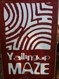 Image for Yallingup Maze