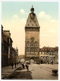 Image for 1905 - Altpörtel - Speyer, Germany, RP