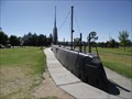 Image for HMAS Otway submarine - Holbrook, Australia