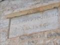 Image for 1846 - Wheelock Church - Millerton, OK