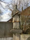 Image for St. John of Nepomuk // sv. Jan Nepomucký - Horní Lukavice, Czech Republic