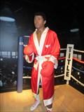 Image for Muhammad  Ali - San Francisco, CA