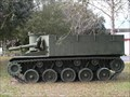Image for Armored Personnel Carrier -- Gainesville, FL