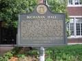 Image for Buchanan Hall - University of Oklahoma - Norman, Oklahoma