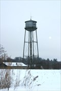 Image for The Yansick Water Tower